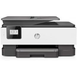 HP OFFICEJET 8012 MFD