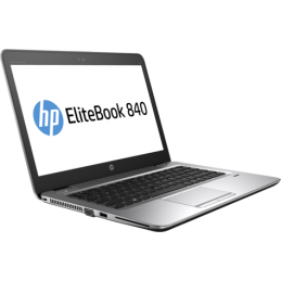 HP EliteBook Intel i5