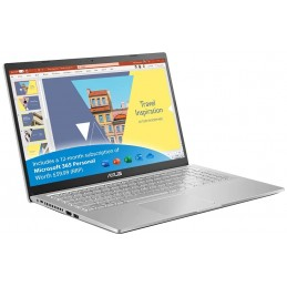 ASUS VivoBook i3-1115G4, 4GB