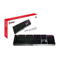 Element Gaming Keyboard Thorium 100
